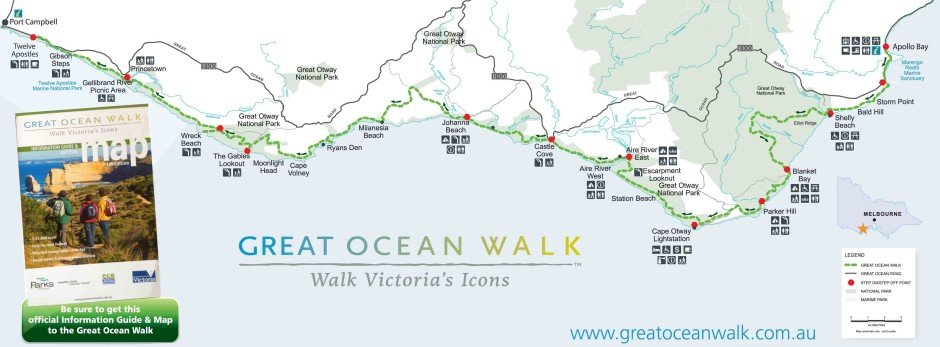 Great Ocean Road Map for web