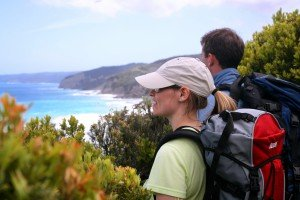 Self Guided Great Ocean Walk Package