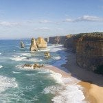 Twelve Apostles - Port Campbell National Park
